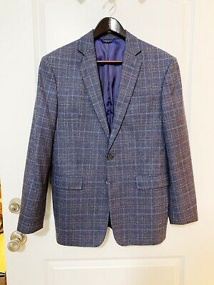 Beautiful Alton Lane Scabal Blazer Roughly 38R MSRP $1500+