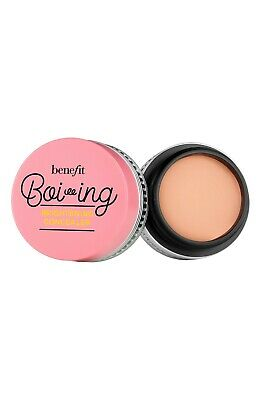 benefit Boi-ing Brightening Concealer Shade No.1 4.4g #3574 See Description