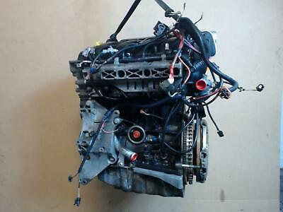 Moteur RENAULT GRAND SCENIC II PHASE 2 LONG  Essence /R:35513272