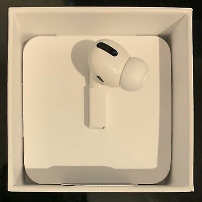 Apple AirPods Pro - Left Replacement Airpod Genuine, Opened but Never Used