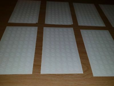 Coffee Bean Stickers 660  (110 cups ) Exp 31/12/2020