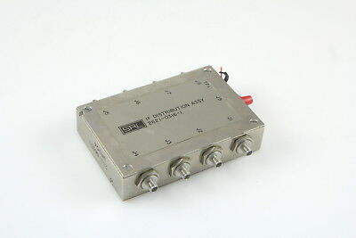 Srl If Distribution Assy 2621-0316-1 Used