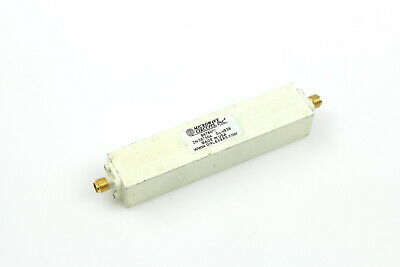 MICROWAVE CIRCUITS BANDPASS FILTER B6760005 4000-8000MHz