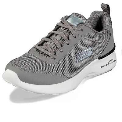 SCARPE SNEAKERS SKECHERS SKECH AIR DYNAMIGHT donna tessuto
