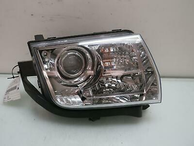 Fits Lincoln Mkx Headlight Halogen Non Adaptive Aftermarket 2007 2008 2009 2010