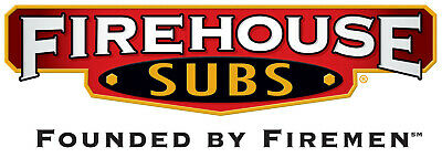 $50 Firehouse Subs Gift Card - 23% OFF (INSTANT EMAIL DELIVERY ONLY)