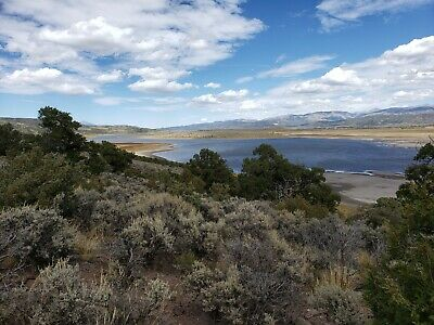 INCREDIBLE BEAUTIFUL LAKEFRONT MOUNTAIN PROPERTY, Appraised @$54k, Colorado