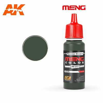 AK-Meng Russian Green 1