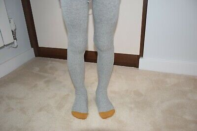 Girls winter tights sizes 2-6 in Black, Grey and Navy for both school and party