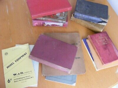 job lot old/vintage/antique books-house clearance - over 10 books