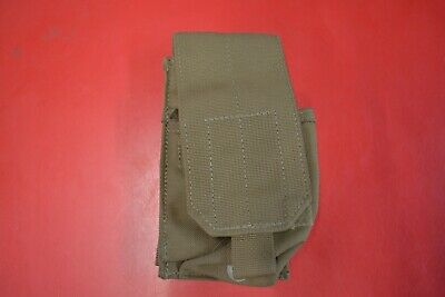 Multi-Grenade Pouch Coyote Brown USA Eagle Industries