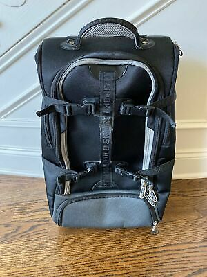 Polo Sport Ralph Lauren Carry On Luggage Traveling Suitcase Rolling Wheeled Bag
