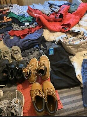 boys branded clothes Burberry Ralph Lauren Nautica Timberlands And More