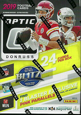 2019 Panini Donruss Optic - Vets and Rookies - Pick Your Card