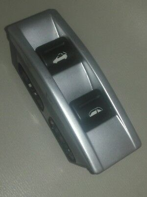 PEUGEOT 307 CC Electric Folding roof switch / windows down