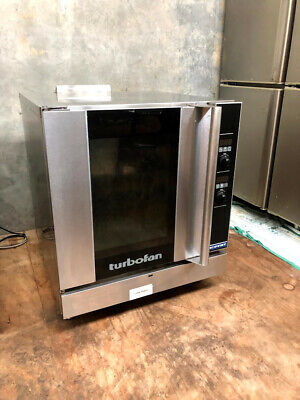 Commercial gas oven (for cafe/bakery)