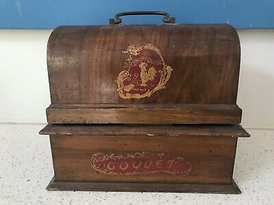 Gramophone / Phonograph Coquet - Pathé Radio, Pathé Case Only