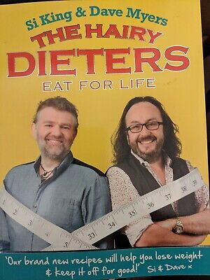 The Hairy Dieters Eat for Life: How to Love Food, Lose Weight and Keep it Off f…