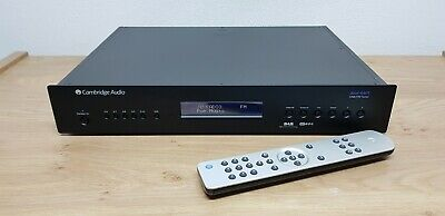 Cambridge Audio Azur 640T Black DAB/FM Tuner *TOP Condition*