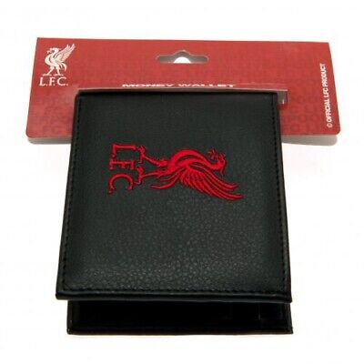 Embroidered Crest  Football Club  Wallet Coin Money