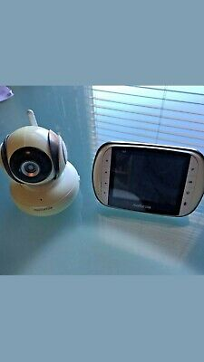 Motorola Baby Video monitor