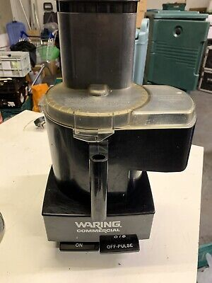 Commerical Waring Food Processor