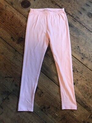 New Without Tags Girls Size 6x Pink Jumping Beans Leggings