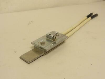 """162438 New-No Box, MFG- 342-01-41002 Heater Assembly Type: Y, 8"""" Wire Leads"""