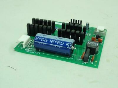 163400 New-No Box, Squid Ink 1602117 Power Supply Board/Module