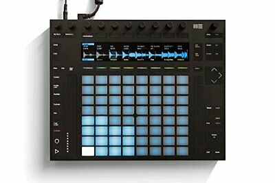 Ableton Push 2 USB Software Controller