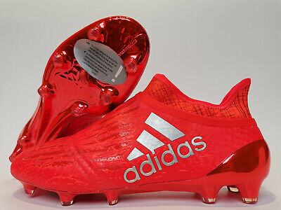 ADIDAS X16+ PURECHAOS Fg Champagne Limited Edition Uk 9.5