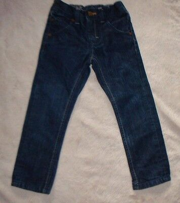 Boy's Jeans by Next for age 4 yrs
