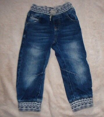 Boy's Jeans by Next for age 3 yrs