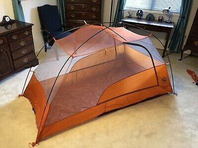 Big Agnes Copper Spur HV UL2  Tent Body ONLY