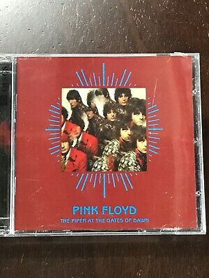The Piper at the Gates of Dawn [40th Anniversary 2-CD Edition] by Pink Floyd...
