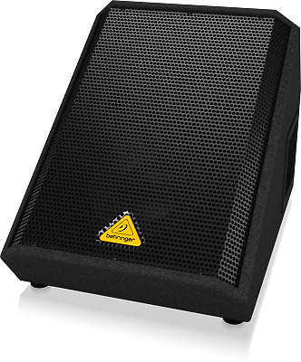 "Behringer VP1220F 800-Watt Floor Monitor with 12"" Woofer + Warranty"