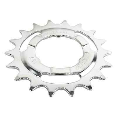 Sturmey archer Small Parts Front//Rear HSL-383 Dished Sprocket 18T 1//8 CP