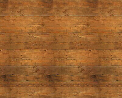 Fadeless Designs Paper Roll, Shiplap, 48 Inches x 50 Feet