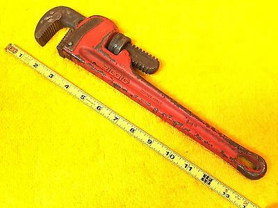 """Excelente Ridgid 14"""" Resistente Tubo Llave Pipewrench"""