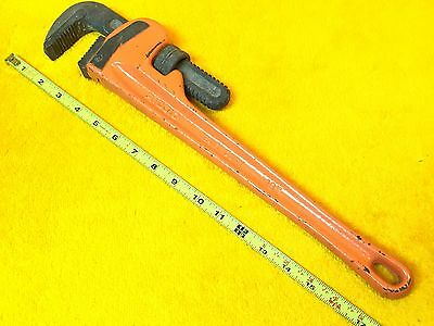 """Excelente Ridgid 18"""" Resistente Tubo Llave Pipewrench"""