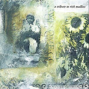 Awesome God: A Tribute To Rich Mullins By Various Artists (1998) Audio - CD NEW