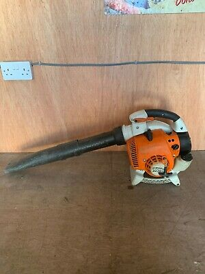 STIHL BG86 BLOWER 2017 Model
