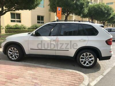 2012 BMW X5 xDrive 35i Left hand drive 4x4 Diesel Manual