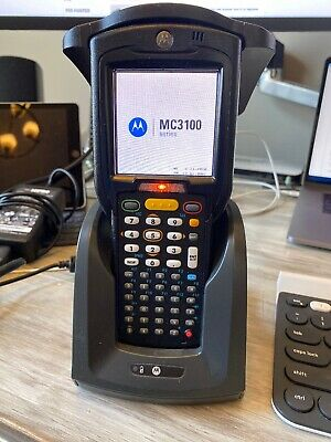 Motorola Scanning Devices MC319ZUS RFID Scanner
