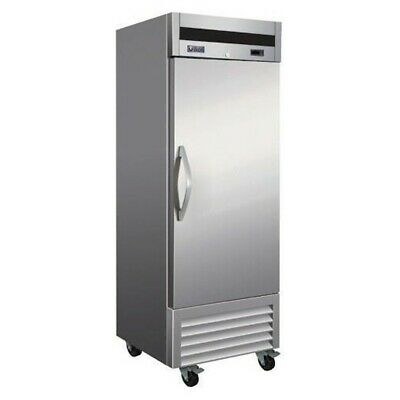 MVP Group IB19R IKON One-section Reach-in Refrigerator Perfect For Food Trucks