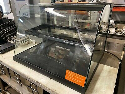 Structural Concepts Countertop Muffin Cookie Bakery Baked Goods Sweets Display