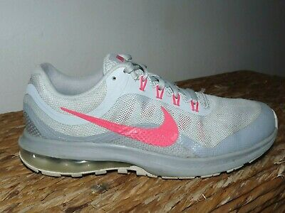 NIKE AIR MAX Dynasty 2 UK 5 Womens Trial Running Trainers