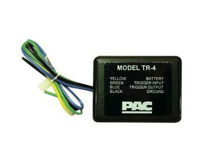 NEW - PAC TR-4 Low-Voltage Remote Turn-On Trigger 12-Volt