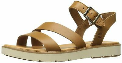 Women/'s Timberland Bailey Park Slingback Sandal Olive Green A1JHH
