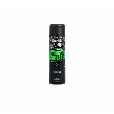 Muc-Off Motorcyyle Degreaser Entfetter 500 ml Dose Biodegradable Degreaser